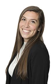 Carly Meau