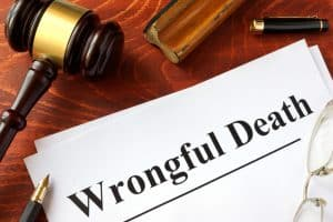 Wrongful Death Claim in Massachusetts