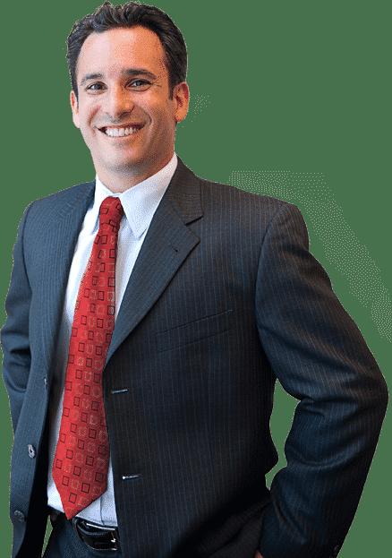 Personal Injury Attorney Jason Stone