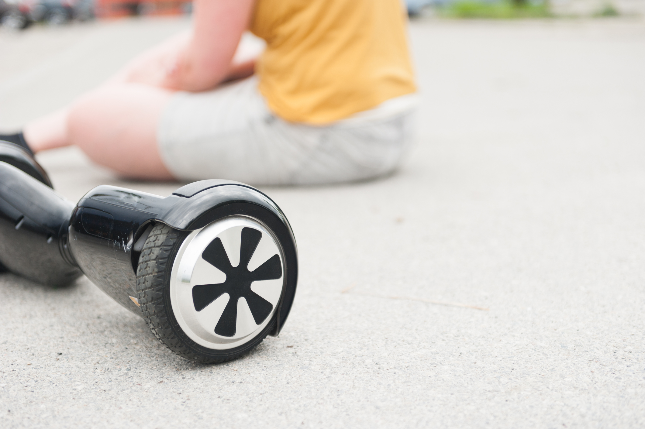 Boston Hoverboard Injury Lawyer