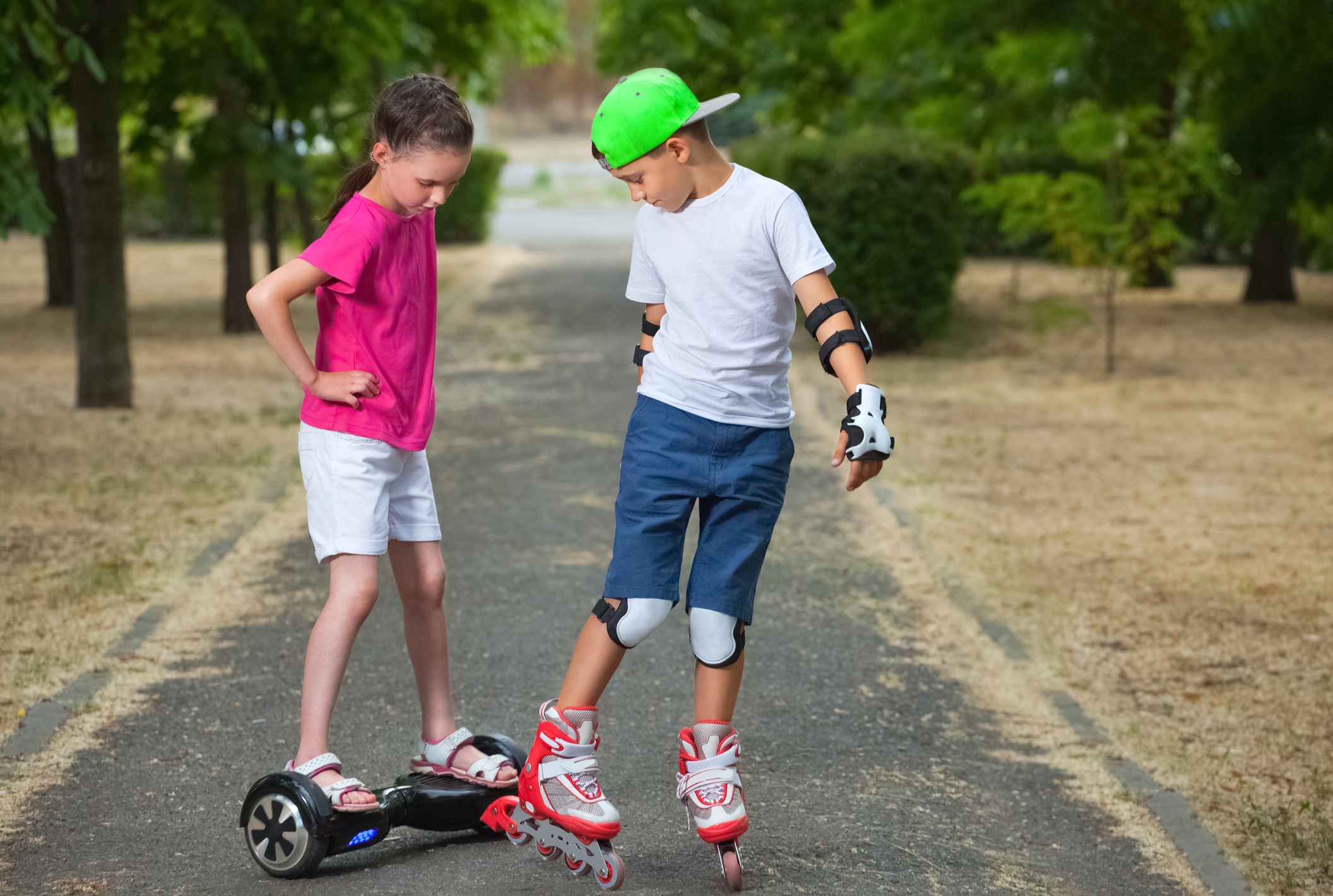 Hover board Injury Attorney