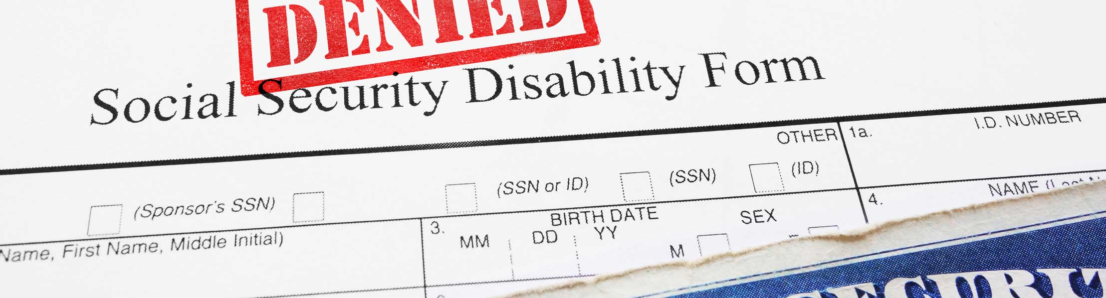 Boston Social Security Disability Lawyers