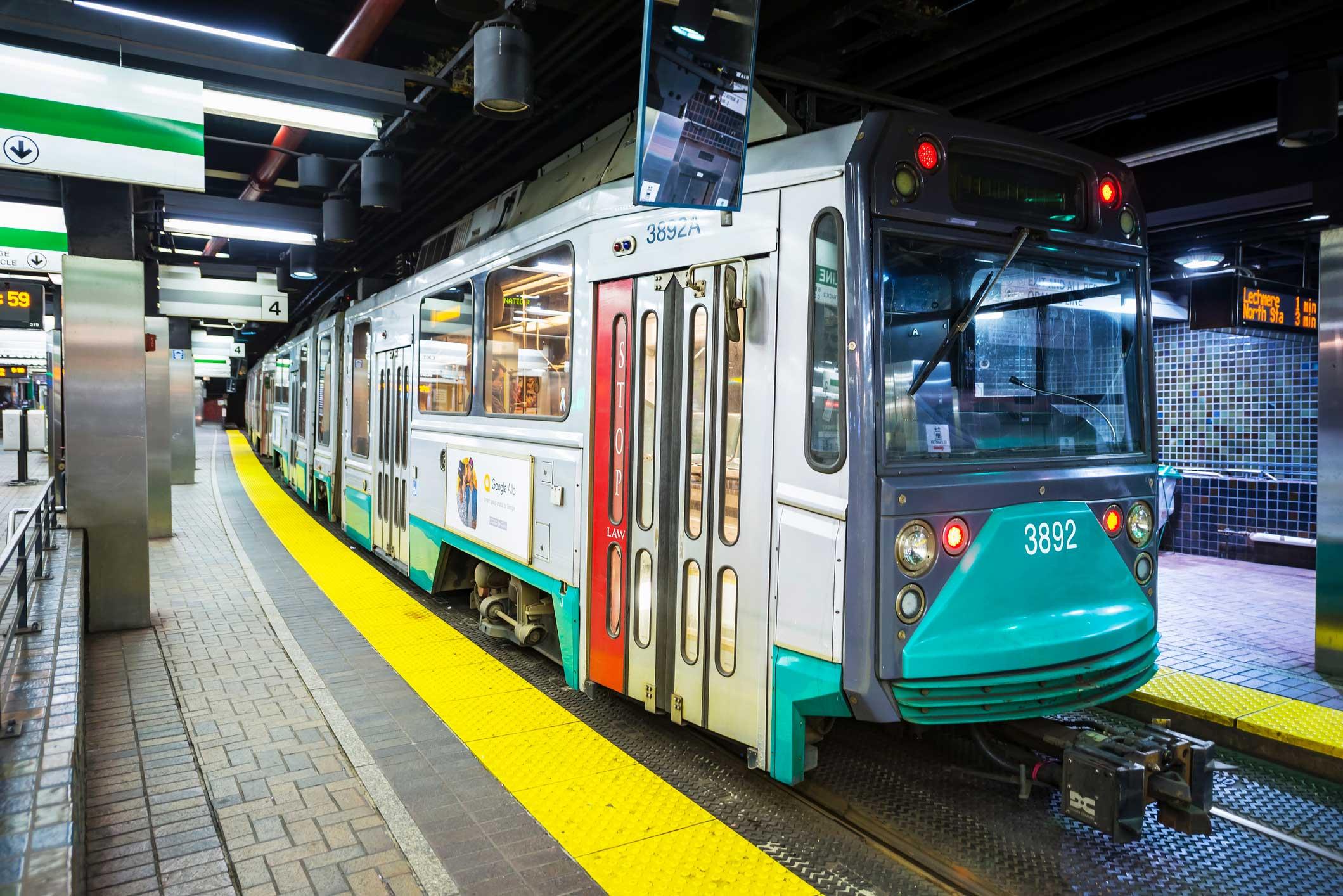 Boston MBTA Accident Attorney