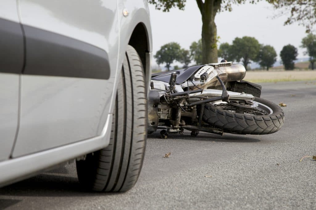 motorcycle accident attorneys Natick MA