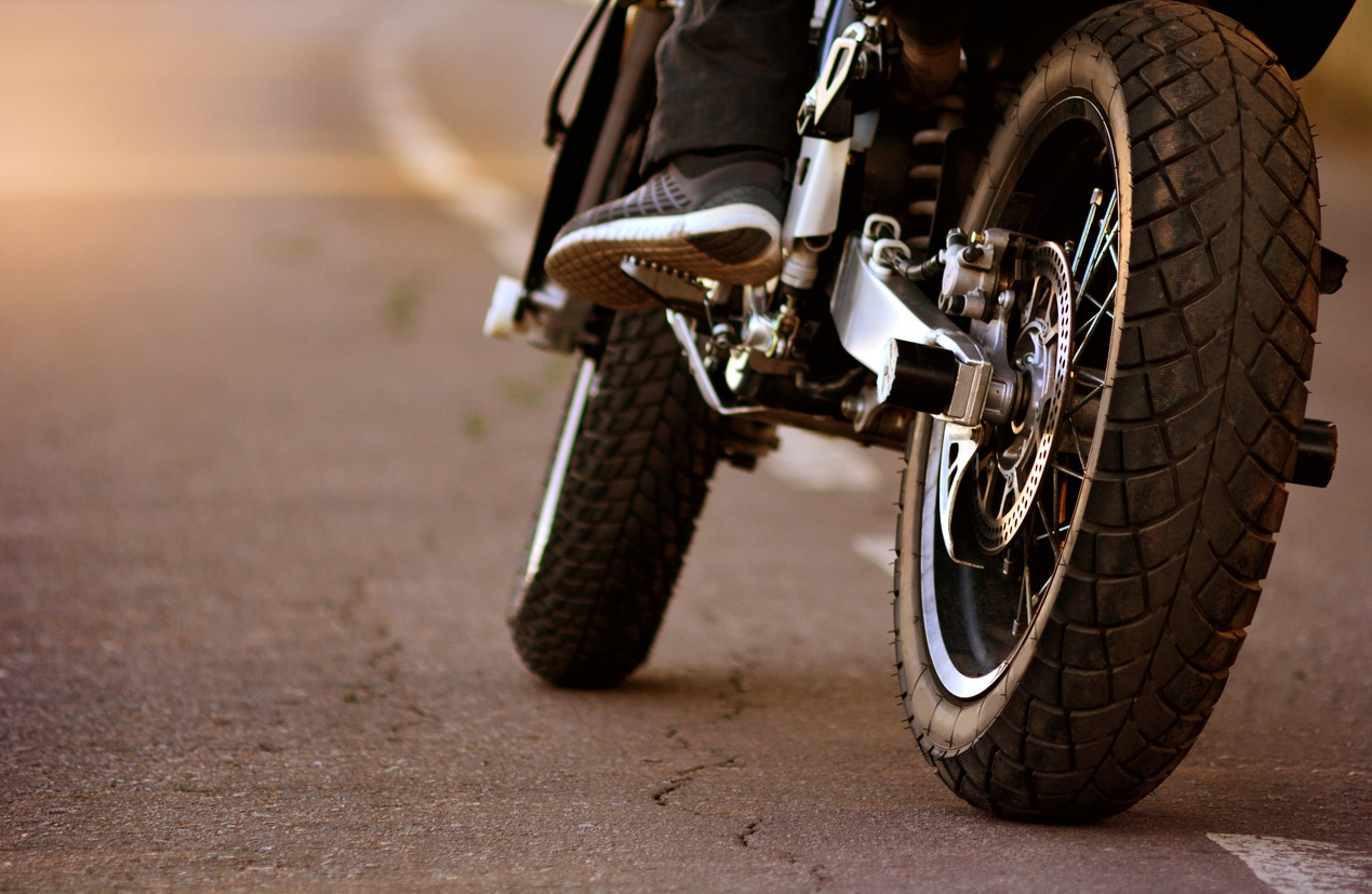peabody motorcycle accident lawyer
