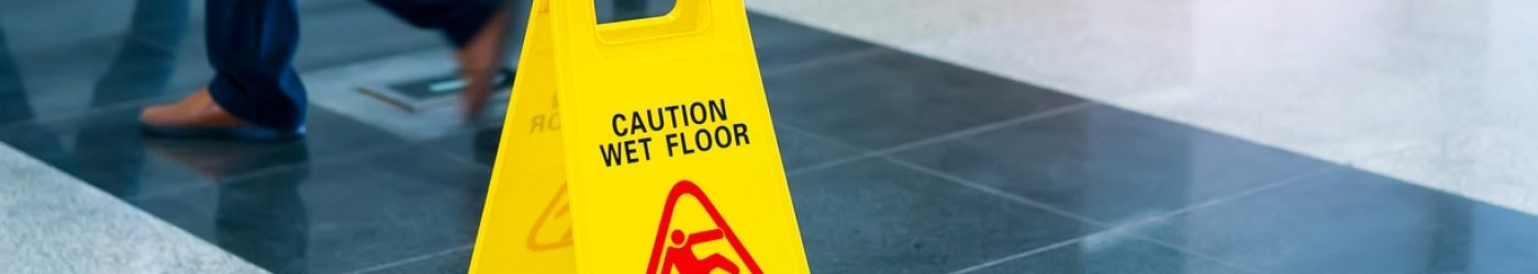 westwood slip and fall lawyer