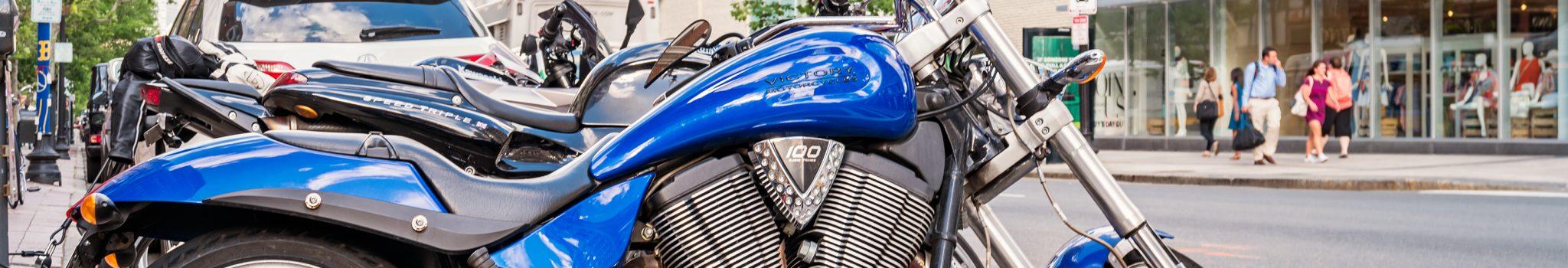 Victory Motorcycles Motorbike